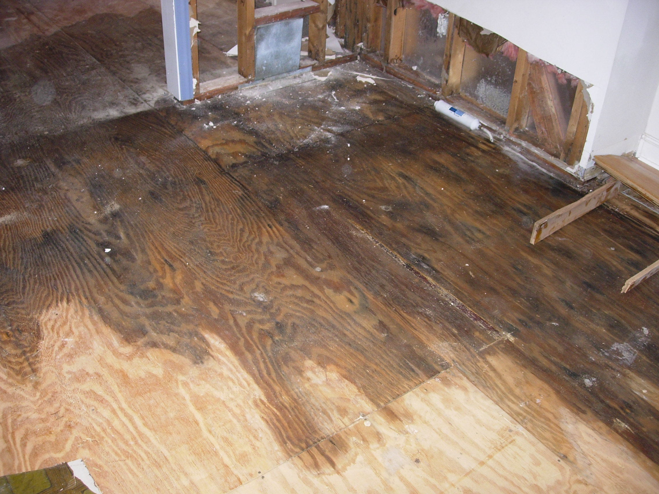 hardwood floor repair in the treasure valley