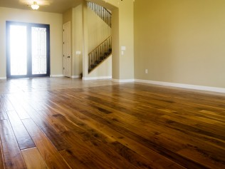 residential hardwood floors