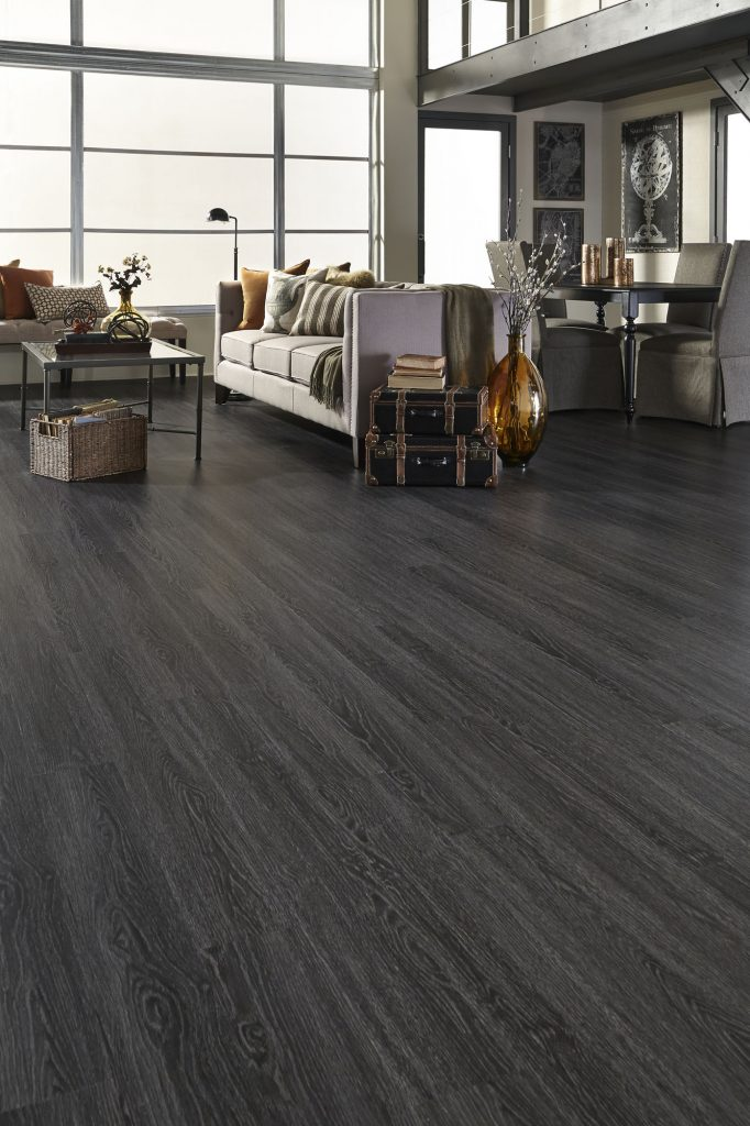 Featured floor coal creek oak evp anders specialty hardwood for Evp flooring